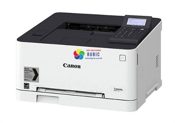 Đổ mực máy in Canon LBP611CN